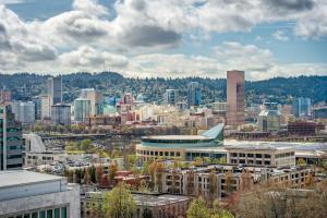 DoubleTree by Hilton Portland, Hotels  Portland - big - 52