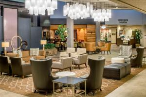 DoubleTree by Hilton Portland, Hotels  Portland - big - 50