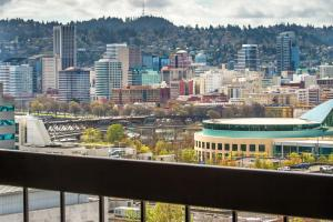 DoubleTree by Hilton Portland, Hotels  Portland - big - 46