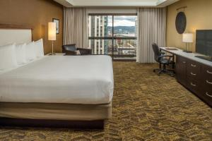 DoubleTree by Hilton Portland, Hotels  Portland - big - 45