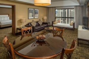 DoubleTree by Hilton Portland, Hotels  Portland - big - 40
