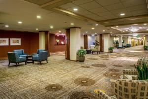 DoubleTree by Hilton Portland, Hotels  Portland - big - 39