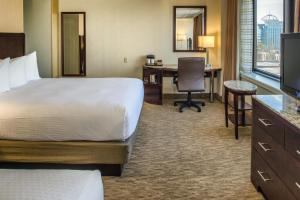 DoubleTree by Hilton Portland, Hotels  Portland - big - 38