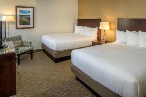 DoubleTree by Hilton Portland, Hotels  Portland - big - 37