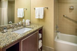 DoubleTree by Hilton Portland, Hotels  Portland - big - 36