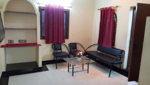 Karthik Residency, Penziony  Puduččéri - big - 34