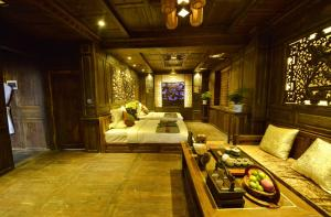 obrázek - GaoGong Mansion