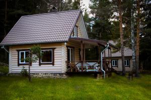 Hutor Medovoe - Kallimyaki