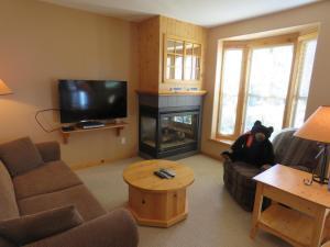 Crystal Forest Condos - CF01 - Apartment - Sun Peaks