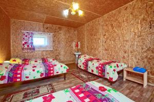 Kolhidskie Vorota Usadba, Farm stays  Mezmay - big - 57