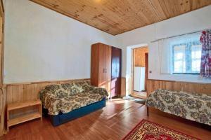 Kolhidskie Vorota Usadba, Farm stays  Mezmay - big - 45