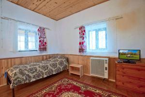 Kolhidskie Vorota Usadba, Farm stays  Mezmay - big - 247