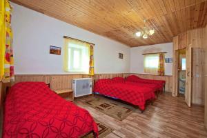 Kolhidskie Vorota Usadba, Farm stays  Mezmay - big - 65