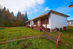 Kolhidskie Vorota Usadba, Farm stays  Mezmay - big - 270