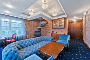 Aqua Center Apartments, Hotels  Druskininkai - big - 7