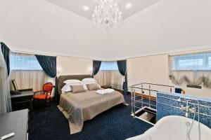 Aqua Center Apartments, Hotels  Druskininkai - big - 6