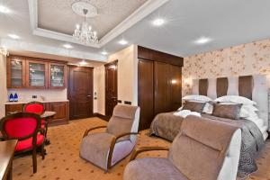 Aqua Center Apartments, Hotels  Druskininkai - big - 33