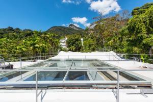 Les Jardins de Rio Boutique Hotel, Pensionen  Rio de Janeiro - big - 41