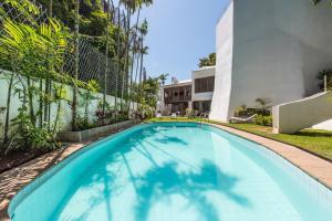Les Jardins de Rio Boutique Hotel, Pensionen  Rio de Janeiro - big - 1