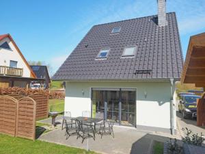 Ferienhaus Strandliebe - Thorstorf