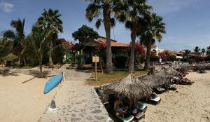Ca' Mary with pool, Apartmanok  Santa Maria - big - 3