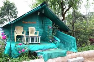 Kanasu's Homestay, Priváty  Attigundi - big - 26