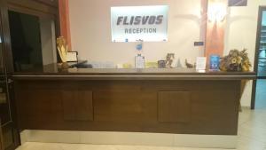 Hostales Baratos - Flisvos Rooms