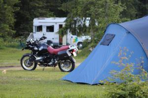 Alpin Park, Bed & Breakfast  Sappada - big - 94