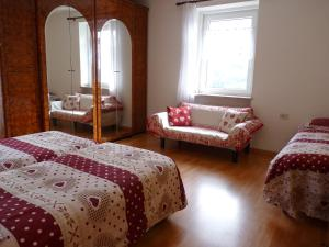 Appartamento El Bacan - Apartment - Alpe di Pampeago