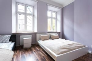 Apartment Planty Cracow