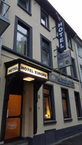 Hotel Europa - Kuhleshütte