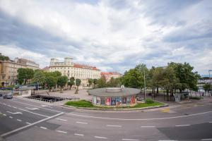 Apartment Balance, Appartamenti  Fiume (Rijeka) - big - 10