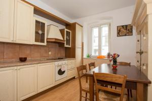 Apartment Balance, Appartamenti  Fiume (Rijeka) - big - 4