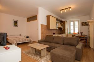 Apartment Balance, Appartamenti  Rijeka - big - 1