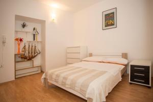 Apartment Balance, Appartamenti  Fiume (Rijeka) - big - 9