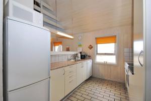 Holiday home Ørredvej H- 3356, Дома для отпуска  Nørre Vorupør - big - 30