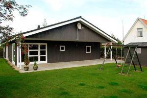 Holiday home Pindvej H- 3508, Ferienhäuser  Egeskov - big - 9