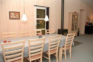 Holiday home Pindvej H- 3508, Ferienhäuser  Egeskov - big - 12