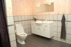 Holiday home Pindvej H- 3508, Ferienhäuser  Egeskov - big - 3