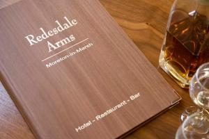 Redesdale Arms Hotel (30 of 41)