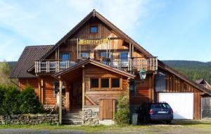 Accommodation in Železná Ruda