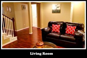Central/West Houston Townhome (283), Apartmanok  Houston - big - 24