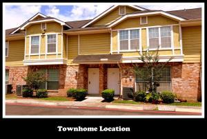 Central/West Houston Townhome (283), Apartmanok  Houston - big - 10
