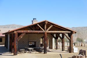 Stagecoach Trails RV Resort - Borrego Springs
