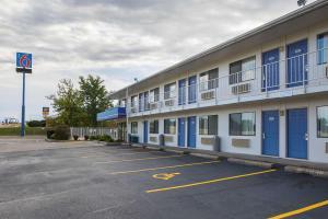 Motel 6-Rochester, MN