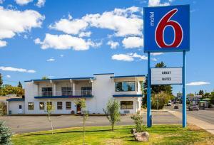 Motel 6 Ellensburg - Ellensburg