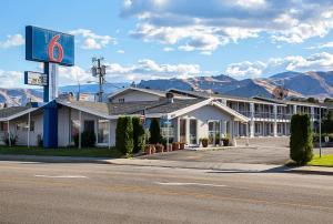 Motel 6 Wenatchee - East Wenatchee
