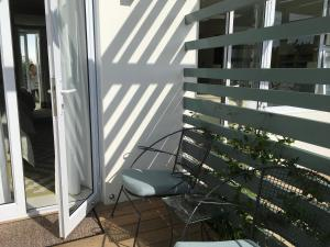 Vilacqua Boutique Guest Villa, Penzióny  Plettenberg Bay - big - 115