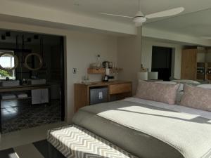 Vilacqua Boutique Guest Villa, Penzióny  Plettenberg Bay - big - 119