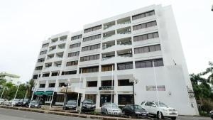 Albergues - Jubilee Hotel